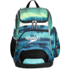 Speedo T-Kit Teamster Backpack 35l Zöld/kék