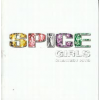 Spice Girls Greatest Hits CD