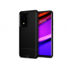 Spigen Samsung G988F Galaxy S20 Ultra ütésálló hátlap - Spigen Core Armor - fekete
