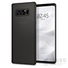 Spigen SGP Air Skin Samsung Galaxy Note 8 Black hátlap tok
