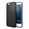 Spigen SGP Capsule Apple iPhone 6/6s Black hátlap tok