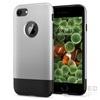Spigen SGP Classic One Apple iPhone 8/7 Aluminum Gray hátlap tok