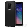 Spigen SGP Liquid Air Samsung Galaxy A6+ Black hátlap tok