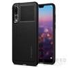 Spigen SGP Marked Armor Huawei P20 Pro Black hátlap tok