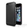 Spigen SGP Neo Hybrid Apple iPhone SE/5s/5 Gunmetal hátlap tok