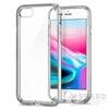 Spigen SGP Neo Hybrid Crystal 2 Apple iPhone 8/7 Satin Silver hátlap tok