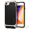 Spigen SGP Neo Hybrid Herringbone Apple iPhone 8/7 Champagne Gold hátlap tok