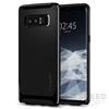Spigen SGP Neo Hybrid Samsung Galaxy Note 8 Shiny Black hátlap tok