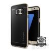 Spigen SGP Neo Hybrid Samsung Galaxy S7 Edge Champagne Gold hátlap tok