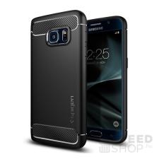 Spigen SGP Rugged Armor Samsung Galaxy S7 Black hátlap tok tok és táska