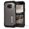 Spigen SGP Slim Armor Samsung Galaxy Xcover 4 Gunmetal hátlap tok