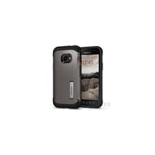 Spigen SGP Slim Armor Samsung Galaxy Xcover 4 Gunmetal hátlap tok tok és táska