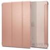 """Spigen SGP Smart Fold Apple iPad Pro 11"""" (2018) rozéarany oldalra nyíló tok"""