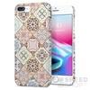 Spigen SGP Thin Fit Apple iPhone 8 Plus/7 Plus Arabesque hátlap tok