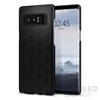 Spigen SGP Thin Fit Samsung Galaxy Note 8 Matte Black hátlap tok