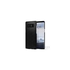 Spigen SGP Thin Fit Samsung Galaxy Note 8 Matte Black hátlap tok tok és táska