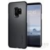 Spigen SGP Thin Fit Samsung Galaxy S9 Graphite Gray hátlap tok
