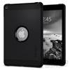 """Spigen SGP Tough Armor Apple iPad 9,7"""" (2017/2018) Black hátlap tok"""