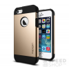 Spigen SGP Tough Armor Apple iPhone SE/5s/5 Champagne Gold hátlap tok