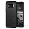 Spigen SGP Tough Armor Samsung Galaxy S8 Black hátlap tok