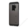 Spigen SGP Tough Armor Samsung Galaxy S9+ Gunmetal hátlap tok