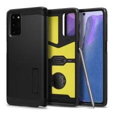 Spigen Tough Armor Samsung Galaxy Note 20 Black tok, fekete tok és táska