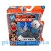 SPINMASTER Rusty Rivets Jet pack szett