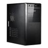 Spire PC case Spire MANEO 1076; black; PSU 420W