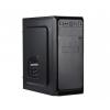 Spire PC case Spire SUPREME 1606; black; PSU 420W