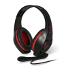 Spirit of Gamer Pro-H5 RED gamer headset