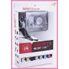 Sport HD DV vízálló kamera