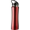 Sportkulacs, 500 ml, piros