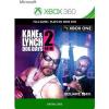 Square Enix Kane &amp, Lynch 2 DIGITAL