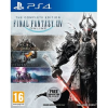 Square Enix Ltd Final Fantasy XIV Online Complete Edition játék PlayStation 4-re
