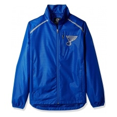 St. Louis Blues fĂŠrfi kabát blue NHL Frozen Tundra Systems - S,(USA)