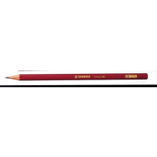 "STABILO Grafitceruza, 2B, hatszögletű, STABILO ""Schwan"" ceruza"