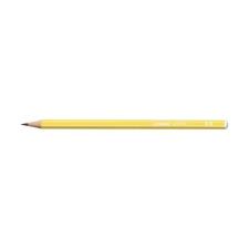 STABILO Grafitceruza STABILO Pencil 160 HB hatszögletű citromsárga ceruza