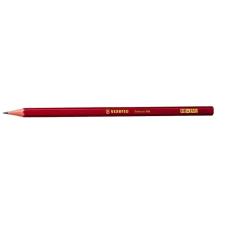 STABILO Grafitceruza STABILO Swano 306 HB hatszögletű piros ceruza