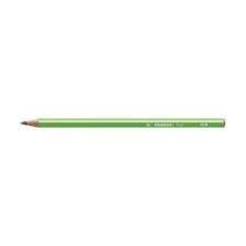STABILO Grafitceruza STABILO Trio HB háromszögletű zöld ceruza