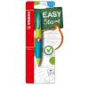 Stabilo International GmbH - Magyarországi Fióktelepe STABILO EASYergo 1.4 Start (R) jobbkezes neon zöld/kék mechanikus ceruza