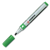 STABILO Mark-4-all alkoholos marker vágotthegyű zöld 653/36