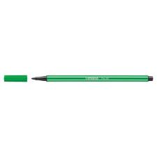 "STABILO Rostirón, 1 mm, STABILO ""Pen 68"", zöld filctoll, marker"