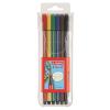 """STABILO Rostirón készlet, 1 mm, STABILO """"Pen 68"""", 6 különböző szín"""