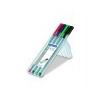 STAEDTLER Tûfilc készlet, 0,3 mm, STAEDTLER Triplus STAEDTLER Box, 4 különbözõ szín