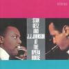 Stan Getz, J.j. Johnson - At the Opera House (Cd)