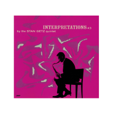 Stan Getz Quintet Interpretations #3 (High Quality Edition) (Vinyl LP (nagylemez)) egyéb zene