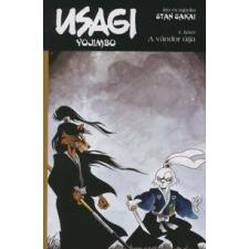 Stan Sakai USAGI YOJIMBO 3. - A VÁNDOR ÚTJA - szórakozás