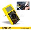 Stanley Multiméter, digitális 200 / 600V - Stanley (STHT0-77364)