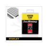 Stanley Tűzőkapocs A típus - 10 mm 5000 db - Stanley (1-TRA206-5T)