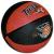 STAR Tiger: kosárlabda - barna-fekete
